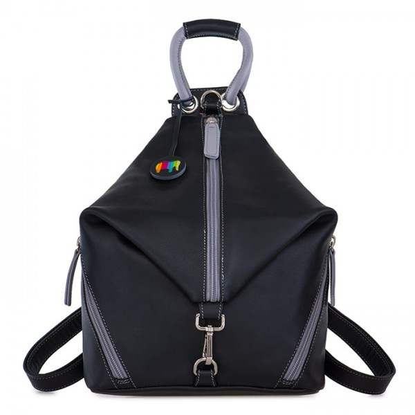 Caracas Backpack Black