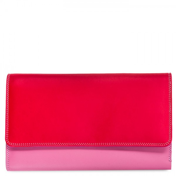 Checkbook Holder/Wallet Ruby