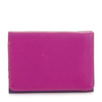 Medium Purse/Wallet Sangria Multi