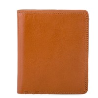 RFID Classic Men's Wallet Tan-Olive