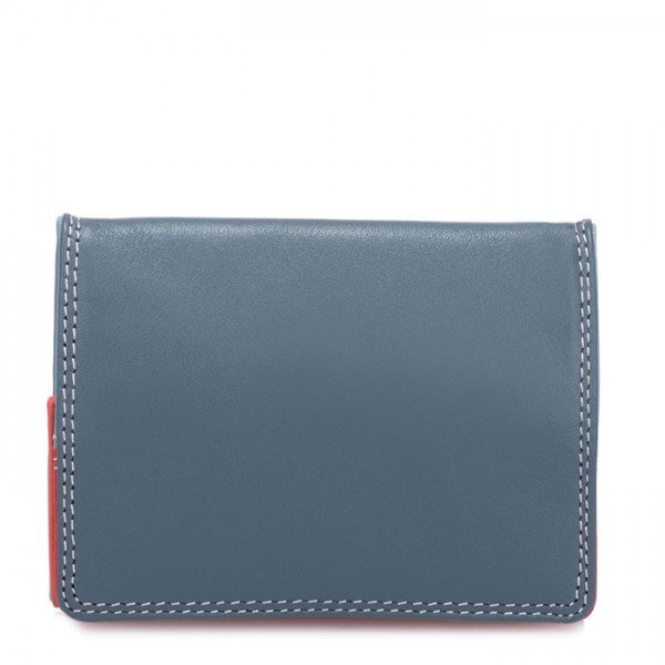 Small Coin Pouch Urban Sky