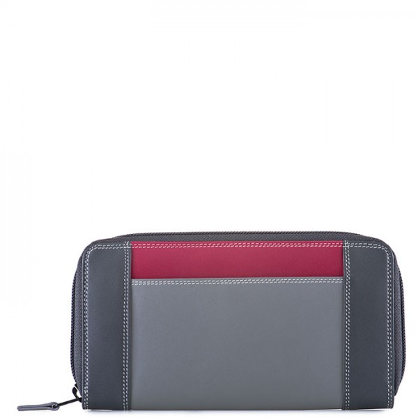 Large Zip Wallet Storm