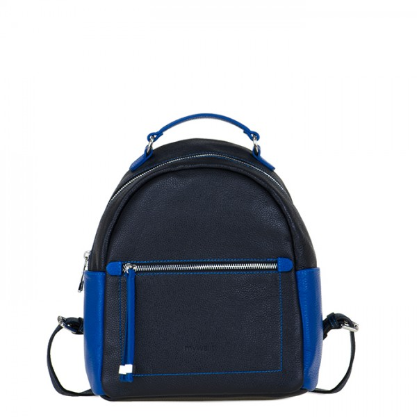 Padova Backpack Black