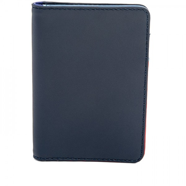 Passport Travel Cover Royal