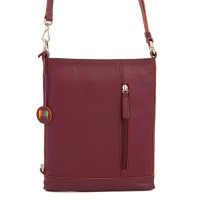 Zurich Cross Body Chianti