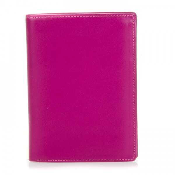 Continental Wallet Sangria Multi