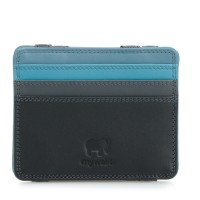 Magic Wallet Black Smokey Grey