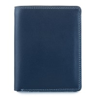 Medium Slim Wallet Royal
