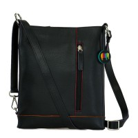 Zurich Cross Body Black Pace