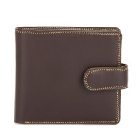 Tab Wallet w/inner leaf Safari Multi