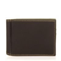 Money Clip Wallet Safari Multi