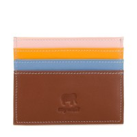 Double Sided Credit Card Holder Siena