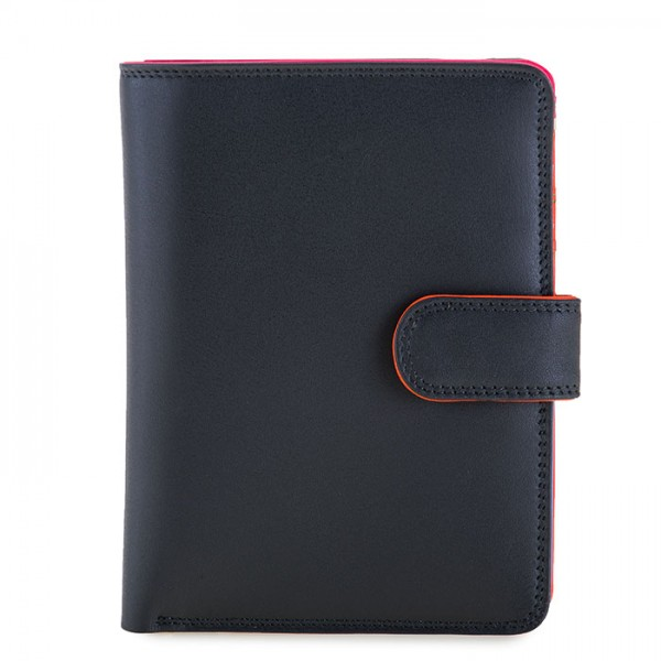 Large Snap Wallet Burano