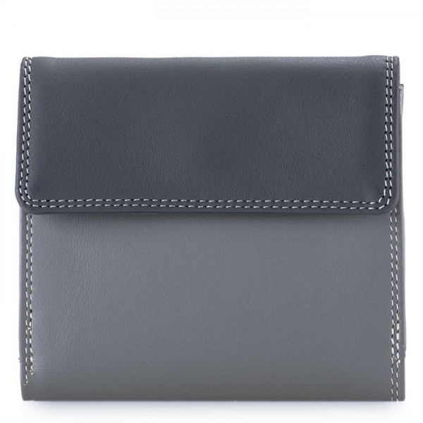 Tab and Flap Wallet Storm