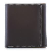 Classic Wallet w/Coin Tray Mocha