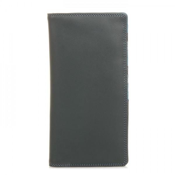 Breast Pocket Wallet Smokey Grey