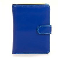 Large Snap Wallet Seascape
