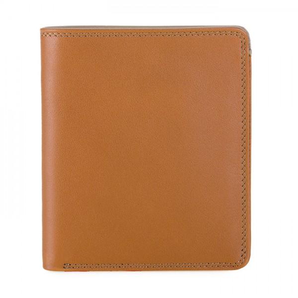 Standard Wallet Caramel