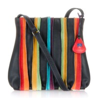 Laguna Shoulder Bag Black