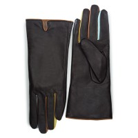 Long Gloves (Size 8) Mocha