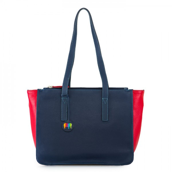 Rhodes E/W Shopper Blue