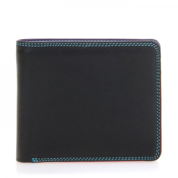 RFID Standard Men's Wallet Black Pace