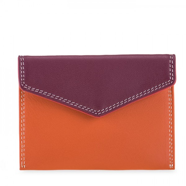Envelope Card Holder Chianti