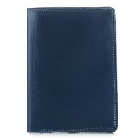 Continental Wallet with C/C Pockets Royal