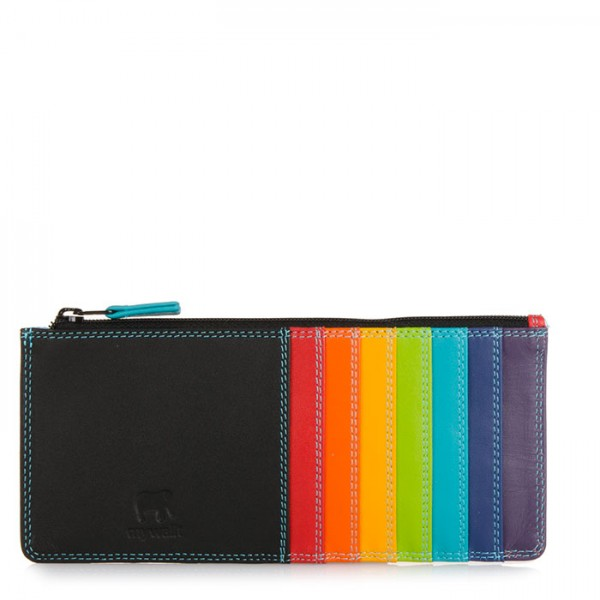 Credit Card Bill Holder Black Pace