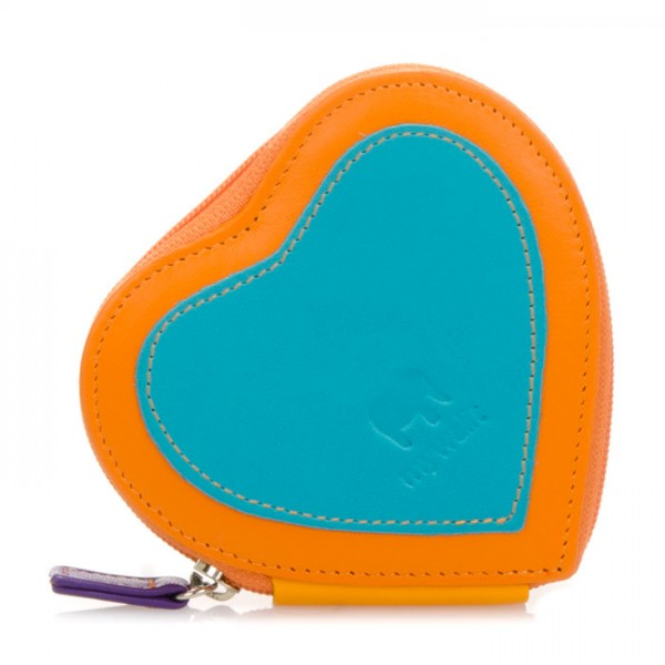 Heart Purse Copacabana