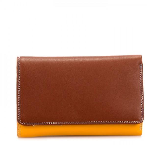 Medium Tri-fold Wallet Siena