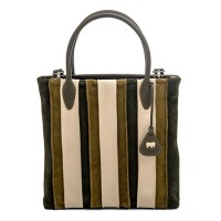 Laguna Medium Shopper Olive