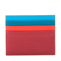 Double Sided Credit Card Holder Vesuvio