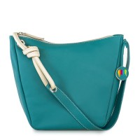 Caracas Shoulder Bag Teal