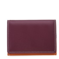 Small Coin Pouch Chianti