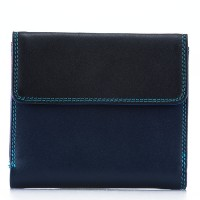 Tab and Flap Wallet Black Pace