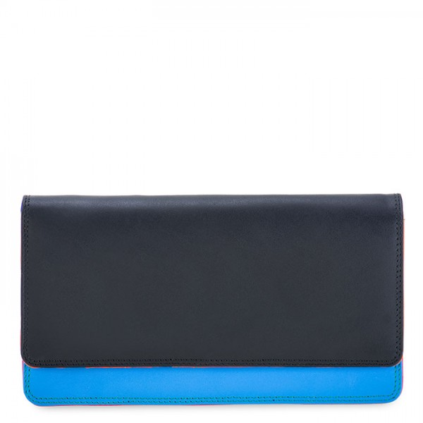 Medium Matinee Wallet Burano