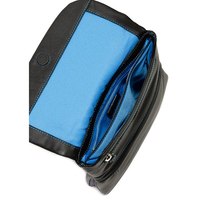 eba4f85ee14 Kyoto Medium Backpack/Messenger Black Pace   Backpacks   Handbags ...