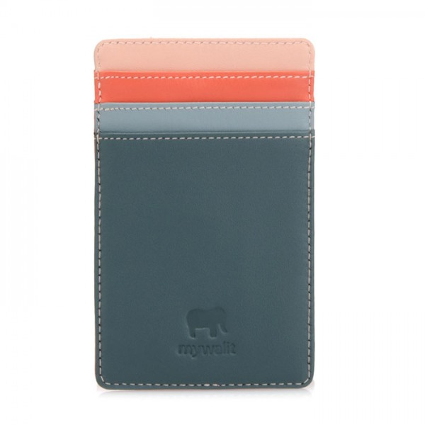 N/S Credit Card Holder Urban Sky