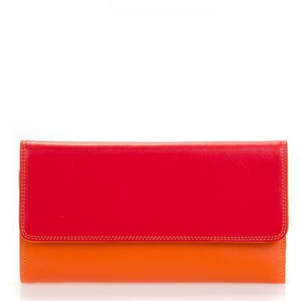 Tri-fold Zip Wallet Jamaica