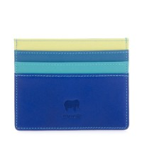 Double Sided Credit Card Holder Seascape