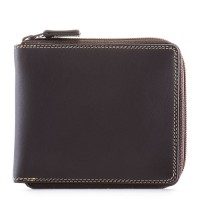 Full Zip Around Wallet Safari Multi