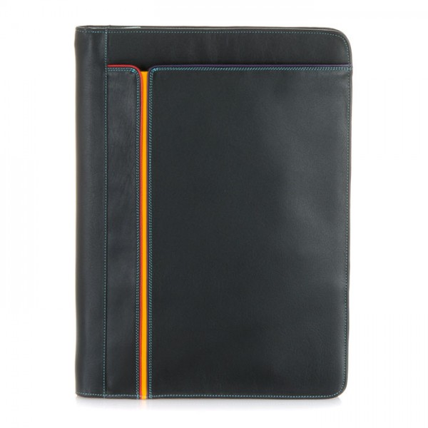 Office A4 Document Case Black Pace