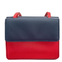 Double Flap Travel Organiser Royal