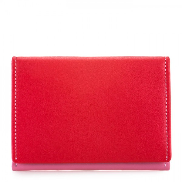 Credit/Business Card Holder Ruby