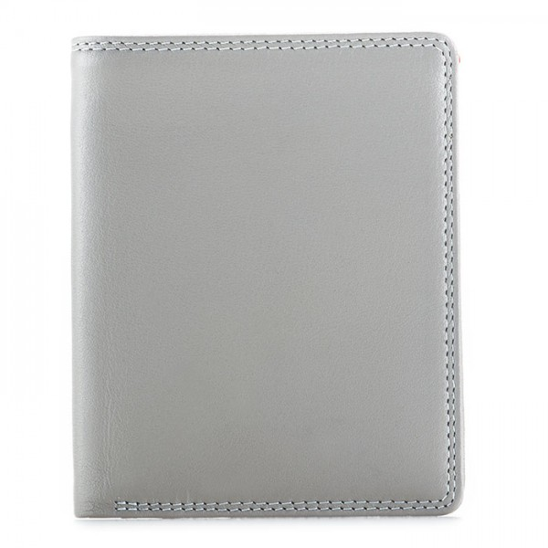 Bi-fold Wallet Grey