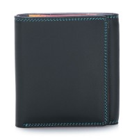 Classic Wallet w/Coin Tray Black Pace