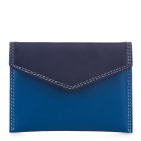 Envelope Card Holder Denim