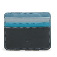 Magic Wallet Smokey Grey