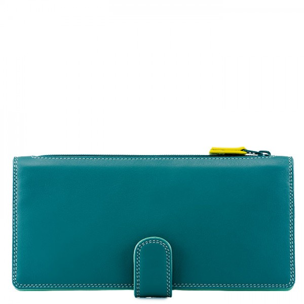 Tab Purse Wallet Mint